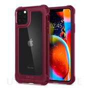 【iPhone11 Pro Max ケース】Gauntlet (Iron Red)