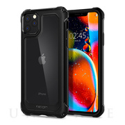 【iPhone11 Pro Max ケース】Gauntlet (Carbon Black)
