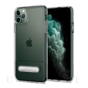 【iPhone11 Pro ケース】Slim Armor Essential S (Crystal Clear)