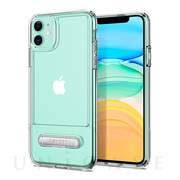 【iPhone11 ケース】Slim Armor Essential S (Crystal Clear)