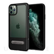 【iPhone11 Pro Max ケース】Slim Armor Essential S (Black)