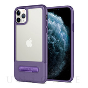 【iPhone11 Pro Max ケース】Slim Armor Essential S (Purple)