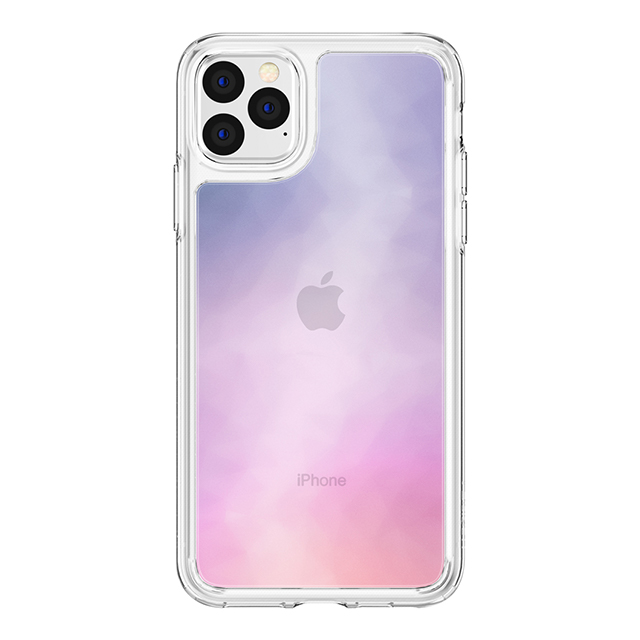 【iPhone11 Pro Max ケース】Crystal Hybrid Quartz Gradationサブ画像