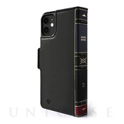 【iPhone11 ケース】BookBook Vol. 2 (Black)