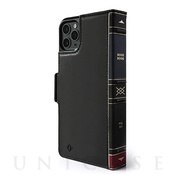 【iPhone11 Pro Max ケース】BookBook Vol. 2 (Black)