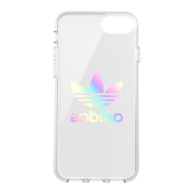 【iPhoneSE(第2世代)/8/7/6s/6 ケース】Snap case FW19 (Clear/Holographic)