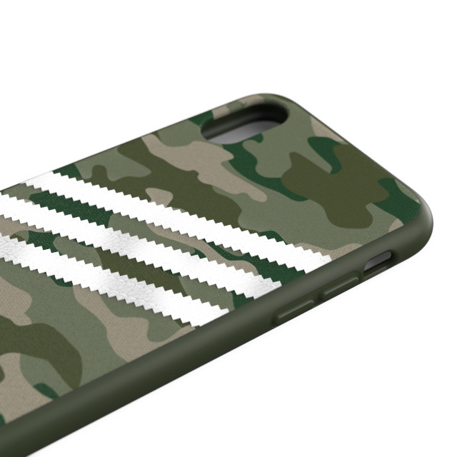 【iPhoneXS/X ケース】Moulded Case CAMO WOMAN FW19 (Raw Green)サブ画像