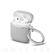 【AirPods ケース】Urban Fit (Gray)