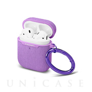 【AirPods ケース】Urban Fit (Purple)