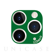 【iPhone11 Pro/11 Pro Max】i's Deco (GREEN)