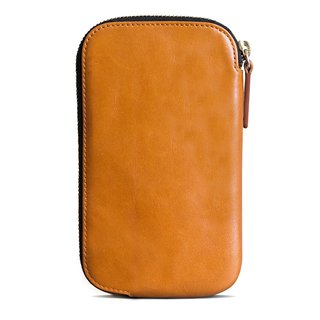 Travel Phone Wallet (Caramel)サブ画像