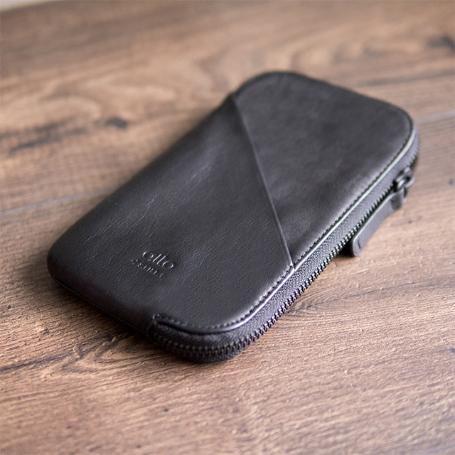 Travel Phone Wallet (Raven)サブ画像