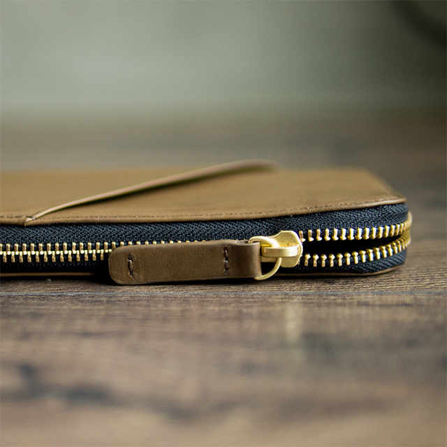 Travel Phone Wallet (Olive)サブ画像