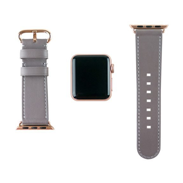 【AppleWatch Series5/4/3/2/1(40/38mm) バンド】Apple Watch band (Cement)goods_nameサブ画像