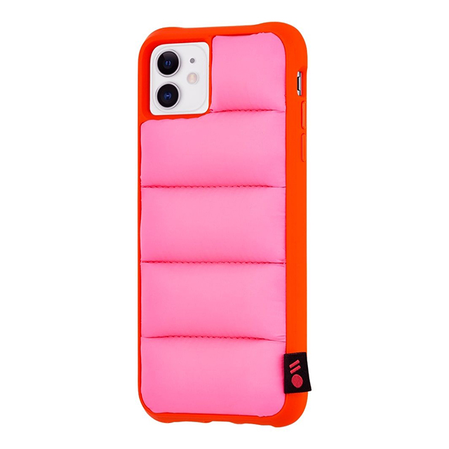 【iPhone11/XR ケース】Puffer (Pink)goods_nameサブ画像