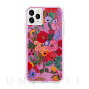 【iPhone11 Pro Max ケース】RIFLE PAPER × Case-Mate (Garden Party Blush)