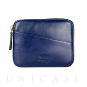Pouch Wallet (Navy)