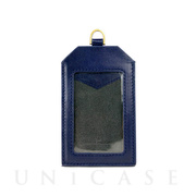 Badge Holder (Navy)