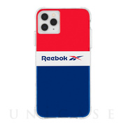 【iPhone11 Pro/XS/X ケース】Reebok × Case-Mate (Color-block Vector 2020)