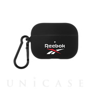 【AirPods Pro ケース】Reebok × Case-Mate (Vector 2020 Black)