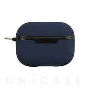 【AirPods Pro ケース】AirPods Pro Texture Case(matte-navy)