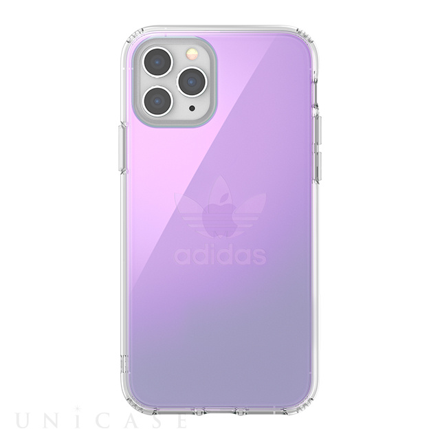 【iPhone11 Pro ケース】Protective Clear SS20 (Colorful)