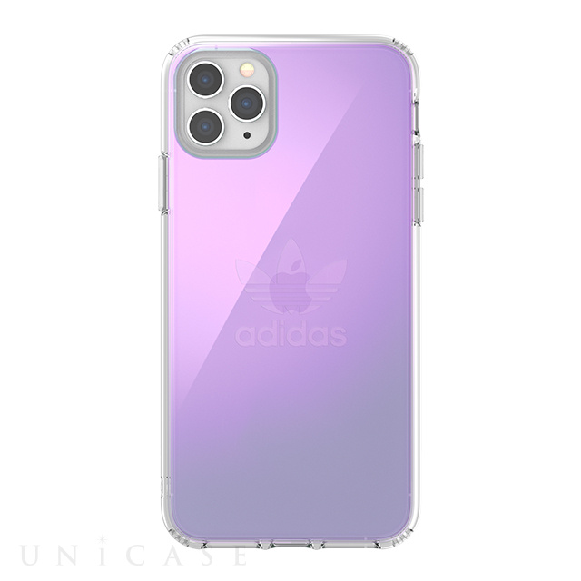 【iPhone11 Pro Max ケース】Protective Clear SS20 (Colorful)