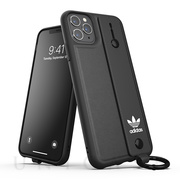 【iPhone11 Pro Max ケース】Grip Case SS20 (Black)