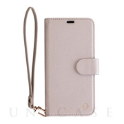 【iPhone11 Pro ケース】Wristlet Folios VENUS (BLUSH ROSE)