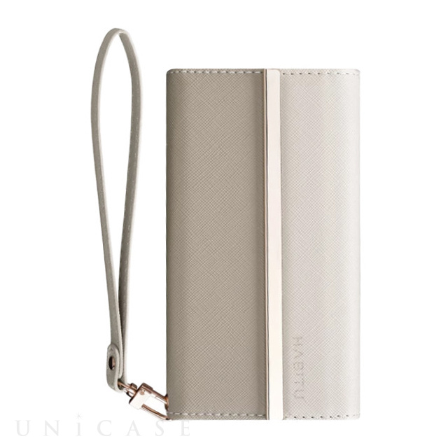 【iPhone11 ケース】Wristlet Folios ERIS (BLUSH ROSE)