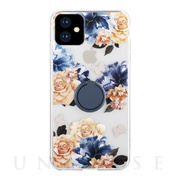 【iPhone11 ケース】RING FLORALS (SABR...