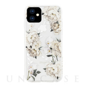 【iPhone11 ケース】SUMMER FLORALS (GRACE)