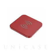 Wireless charger T511S-RE (red)