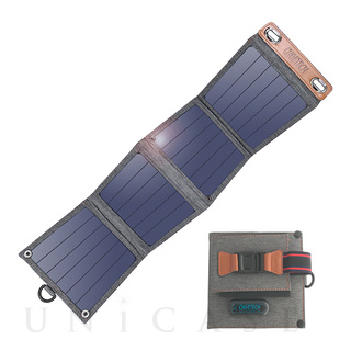 Solar charger Panel SC004 (gray)