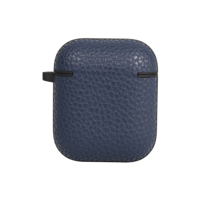 "【AirPods ケース】""シュリンク"" PU Leather AirPods Case (ブルー)サブ画像"