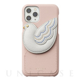 【iPhone11 Pro ケース】peace of mind case for iPhone11 Pro (babypink)