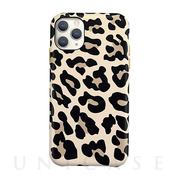 【アウトレット】【iPhone11 Pro ケース】OOTD CASE for iPhone11 Pro (matte leo)