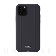 【アウトレット】【iPhone11 Pro ケース】ZERO HALLIBURTON Hybrid Shockproof case for iPhone11 Pro (Black)