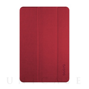 【iPad Pro(11inch)(第2世代) ケース】AIRCOAT (Burgundy Red)