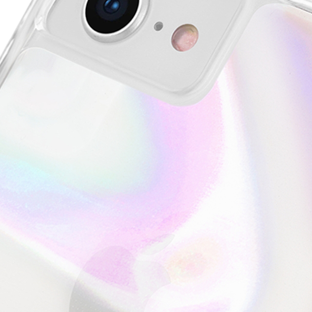 【iPhoneSE(第2世代)/8/7/6s/6 ケース】Soap Bubble
