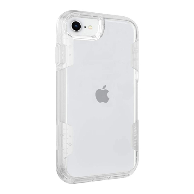 【iPhoneSE(第2世代)/8/7/6s/6 ケース】PELICAN × Case-Mate Voyager (Clear)サブ画像