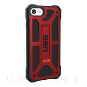 【iPhoneSE(第2世代) ケース】UAG Monarch Case (Crimson)
