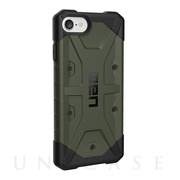 【iPhoneSE(第2世代) ケース】UAG Pathfinder Case (Olive)