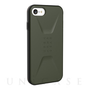 【iPhoneSE(第2世代) ケース】UAG Civilian Case (Olive)
