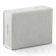 Sydney Pocket-Sized Speaker (White Mist - White)
