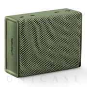 Sydney Pocket-Sized Speaker (Olive Green - Green)