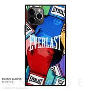 【iPhone11 Pro ケース】EVERLAST TILE (BOXING GLOVES)