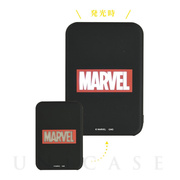 MARVEL FLASH POWER CHARGER (ロゴ)