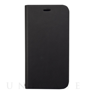 【iPhone12/12 Pro ケース】Daily Wallet Case for iPhone12/12 Pro (black)