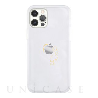 【iPhone12/12 Pro ケース】HANG ANIMAL CASE for iPhone12/12 Pro (りす)